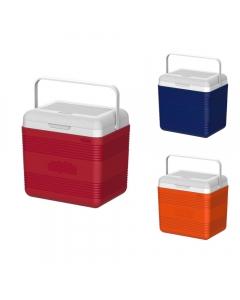 Cosmoplast KeepCold Deluxe Icebox 18 Liters