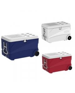 Cosmoplast KeepCold Deluxe Icebox 84 Liters