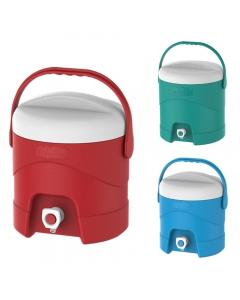 Cosmoplast KeepCold Picnic Water Cooler 12 Liters