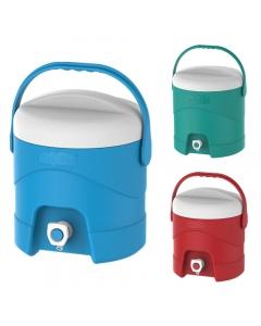 Cosmoplast KeepCold Picnic Water Cooler 8 Liters