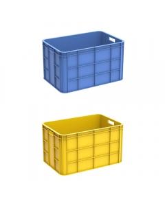 Cosmoplast Storage Crate 71.5 Liters