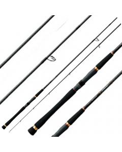 Daiwa Seabass Hunter X Spinning Rods