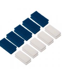 Deckmate Soft Scrub Pad (Pack of 10)