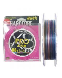 Duel Hardcore Pro x8 - Multicolor