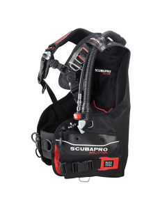 Scubapro Equator BCD - Red (Size:XS)