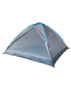 Jacana Explorer 4 Man Outdoor Camping Tent (210x240x130 cm)