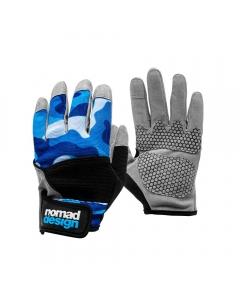 Nomad Design Casting Gloves