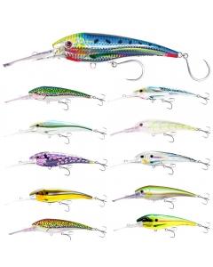 Nomad DTX Minnow Trolling Lures