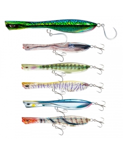 Nomad Dartwing Floating Surface Popper