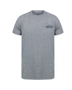 Flylord Grey Bamboo T-Shirt