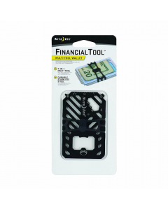 Nite Ize Financial Multi Tool Wallet