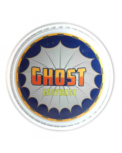 Ghost 6' Alloy Easy Cast Mono Casting Net