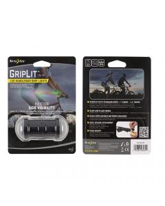 Nite Ize Griplit LED Handlebar Lights