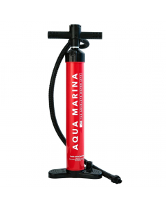Aqua Marina Double Action High Pressure Hand Pump for SUP Board