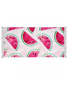 Homenza Beach Towel Watermelon