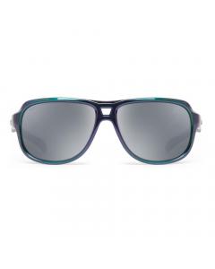Nines IKE C1 IC117-P Polarized Sunglasses (Chameleon / Gray Lens with Mirror)