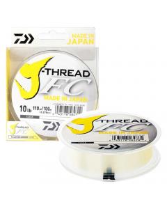 Daiwa J-Thread Fluorocarbon Leader