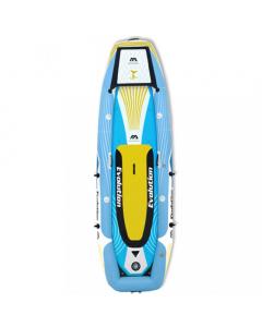 Aqua Marina Evolution 2-in-1 SUP Board and Kayak