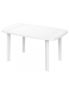 KTP Rectangular Ullisse Table 180x85cm
