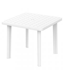KTP Romeo Table 100x80cm