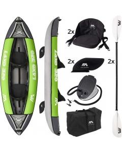 Aqua Marina Laxo-320 Leisure Kayak 2-Person