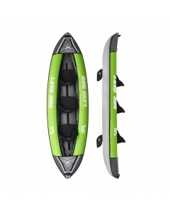 Aqua Marina Laxo-380 Leisure Kayak 3-Person
