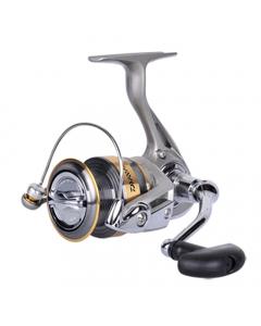 Daiwa Legalis 2500 SH Spinning Reel