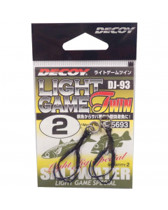 Decoy DJ-93 Light Game Twin, Size: 2 ( Pack of 2 )