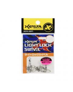 Xesta Light Lock Swivel