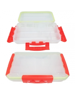Littma Double Sided Lure and Accessory Case