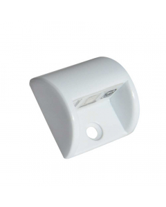 Lumitec Andros Indirect/180 degree Courtesy/Accent LED Light