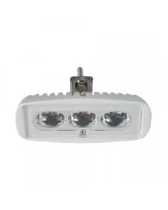 Lumitec Caprera LT Bracket Mount LED Flood Light - White Non Dimming Output