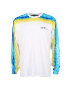 Aftco M61142 Dojo Mojo LS Performance Shirt
