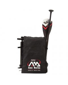 Aqua Marina Luggage Bag with Wheels 90 Liter