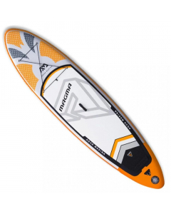 Aqua Marina Magma Advanced All-Around iSUP 3.3m/15cm with Paddle and Safety Leash