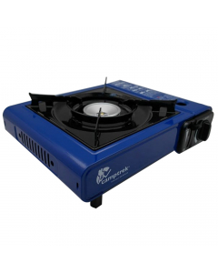 Camptrek MS-2500 Portable Gas Stove Automatic Ignition