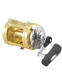 Shimano Tiagra Conventional Two-Speed Reel