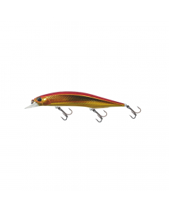 Duo Realis Jerkbait 120F SW Floating 12cm 17.1g - Red Gold