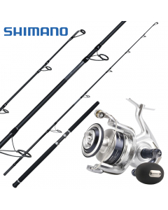 Shimano Professional Heavy Jigging / Popping 7.8ft - Combo
