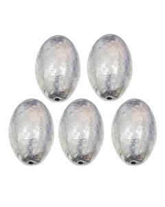 Egg Sinkers (Pack of 5)