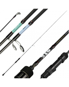 Prox Genie Stick Super Light Jigging Rod