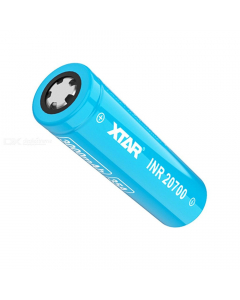 Xtar INR 20700 3000 High-drain Li-ion Battery