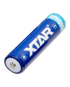 Xtar 18650 3500mAh 3.6V Rechargeable Lithium Battery