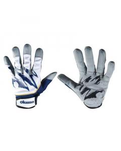 Okuma Motif Gloves
