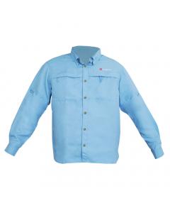 Sensation Technical Shirt, Blue
