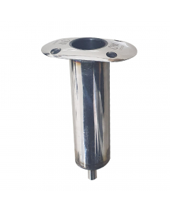 Stainless Steel Grade 316L Rod Holder 90 Degree