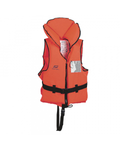 Plastimo Typhoon 100 N Lifejacket Size: S 30-50kg Junior