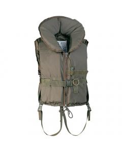 Plastimo Foam Lifejacket Khaki Army Size: L
