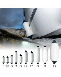 Polyform F Series Fender (White)