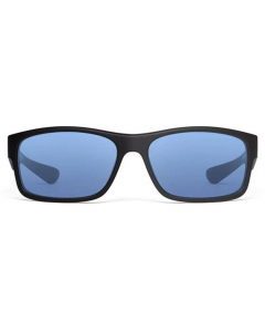 Nines Santee Polarized Sunglasses (Copper Lens Light Blue Mirror)